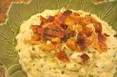 Pine Creek Style: Cabbage Rolls & Colcannon Potatoes...