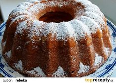 Eat Me Drink Me, Food And Drink, Bunt Cakes, Doughnut, Desserts, Recipes, Food, Tailgate Desserts, Deserts
