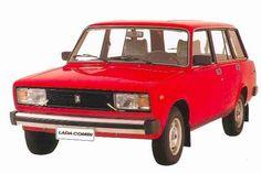 Lada 2104 1300 Combi