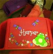 handpainted lap trays - Bing Images