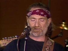 Willie   /   Always on my mind - originally pinned by Louise Szczepanik