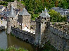 Castles of France - Châteaux de France - Page 34 - SkyscraperCity