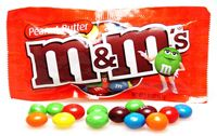 M& M - Peanut Flavor http://www.festive-xpressions.com/product/CUS6