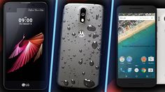 The Best Smartphone