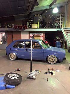 Scirocco Volkswagen, Volkswagen Golf Mk1, Vw Mk1, Volvo Cars, Vw Cars, Supercars, Mk1 Caddy, Vw Classic, Golf 1