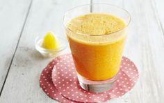 Carrot Orange Banana Smoothie Recipe on Yummly