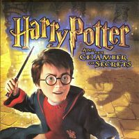 Harry Potter and the Chamber of Secrets (PC, Mac)