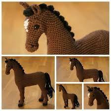 Mesmerizing Crochet an Amigurumi Rabbit Ideas. Lovely Crochet an Amigurumi Rabbit Ideas. Crochet Horse, Crochet Animal Amigurumi, Amigurumi Doll, Amigurumi Patterns, Crochet Animals, Crochet Dolls, Crochet Patterns, Crochet Unicorn, Crochet Stitches