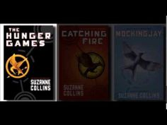 ▶ The Hunger Games - AUDIOBOOK - Part 3 of 3 - Chapter 20 of 27 - Suzanne Collins - YouTube
