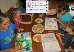 #Ad De regreso al colegio con la ayuda de Safeway y Tyson #ClipForSchool - Súper Baratísimo o Gratis #backtoschool #cbias