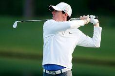 Honing in the best swing in golf.