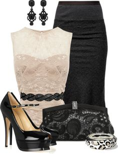 """Untitled #410"" by cw21013 on Polyvore"