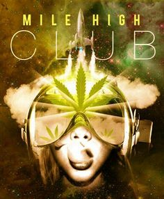 """Mile High Club"" Girl Smoking, Smoking Weed, Medical Marijuana, Cannabis, Dragon's Teeth, Weed Pictures, Stoner Girl, Florida Girl, Ganja"