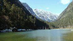 Mechuka-Arunachal Pradesh