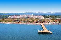 Verblijf in het prachtige Long Beach Resort in Alanya bezoek voor meer informatie: http://www.prijsvrij.nl/vakanties/turkije/turkse-riviera/alanya/long-beach-resort