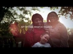 Alabama: All Families Deserve Respect - YouTube