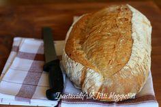 Pane Pizza, Ale, Bread, Pane Casereccio, Food, Ale Beer, Brot, Essen, Baking