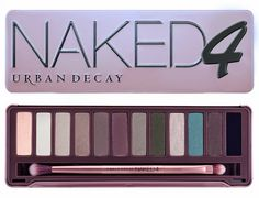 OMG is this real?! #NAKED4