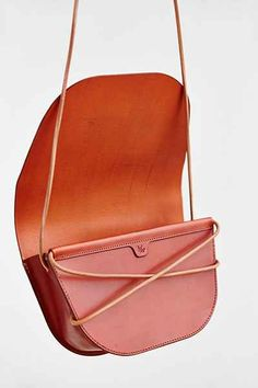 Kuppers & Wuytens Stella Crossbody Bag - Urban Outfitters