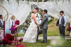 Hotel El Conquistador Fajardo Intimate Wedding (11)