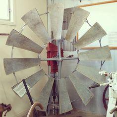 #Windmill. #CheeseWorld. #Museum. #Allansford. #Victoria. #RoadTrip. by vlundpb
