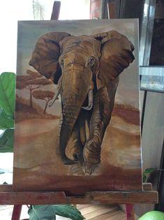 Olejomalba Elephant, Animals, Animales, Animaux, Elephants, Animal, Animais