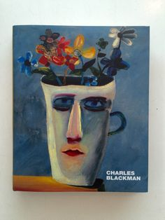 Charles Blackman // Available in store and online