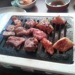 焼肉和 - 雑餉隈/焼肉 [食べログ]