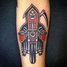 Wan Tattoo