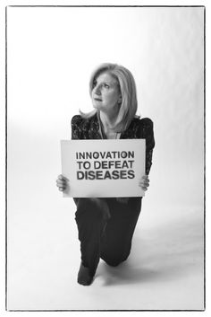 Arianna Huffington, President and Editor in Chief, The Huffington Post
