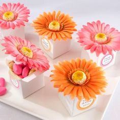 make your own baby shower favors 6