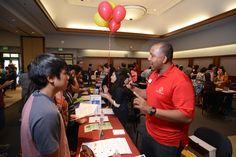 University of Maryland - Community Career Role Models