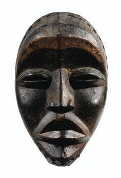 dan masque ||| mask/headdress ||| sotheby's pf1408lot7g66xen