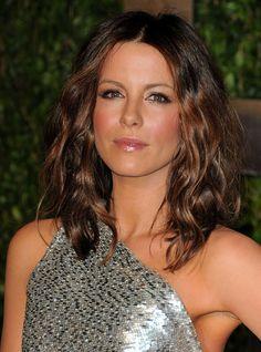 6 Gorgeous Shoulder-Length Hairstyles ! « Estilo