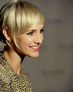 Short Celebrity Hairstyles 2012 – 2013