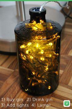 gin lamp - Pesquisa do Google