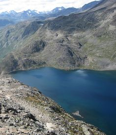 Famous Places to Travel | Bessvatnet – Norway