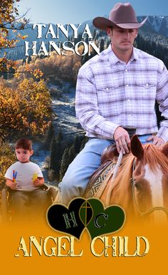 Book 6. Cowboy/graphic designer Scott falls for his former art teacher...and Mary Grace's severely disabled little boy.