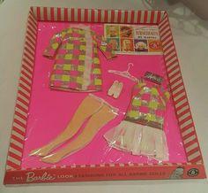 US $48.00 New in Dolls & Bears, Dolls, Barbie Vintage (Pre-1973)