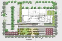 Hollister-Courthouse-Cliff-Lowe-Associates-15 « Landscape Architecture Works | Landezine