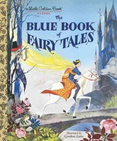 Three favorite fairy tales Rapunzel, Beauty and the Beast, and Toads and Diamonds are brought beautifully to life in this classic Little Golden Book from 1959, with breathtaking illustrations by the i