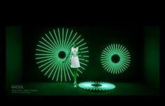 Neon Printemps