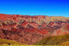 Salta province in Northwest Argentina has the culture and  scenery to fascinate any inquisitive traveler.  Explore the stunning rock formations of Valles Calchaquies, the colonial history of Salta, the archeology of Cachi, and Cafayate's rich wines and cuisine.