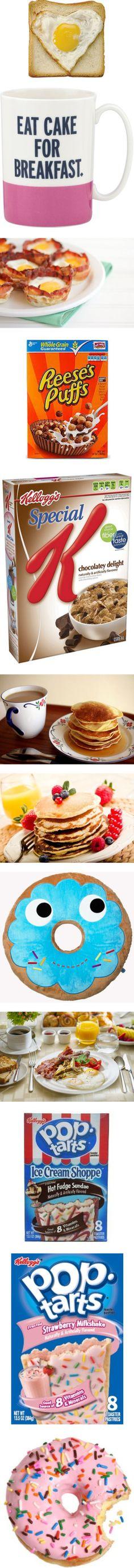 """breakfast"" by beautyandthetardis ❤ liked on Polyvore"