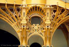 art nouveau metalwork - Поиск в Google