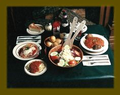 Provino's Italian Restaurant in #gwinnettcounty, a Snellville tradition. Free meal on your birthday!