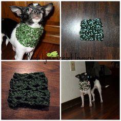 MandaLynn's Crochet