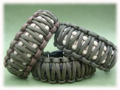 King Cobra Paracord Bracelet by ToughCordCollection on Etsy, Coupon Code MONDAY for 25% off