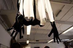 design by Paweł Marnysz School of Form Fashion Design Dept #schoolofform  fot. Patrycja Olszewska
