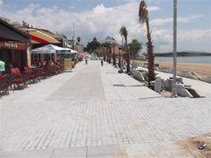 Altinkum beach 12.05.12